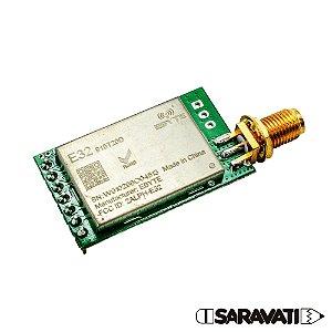 LoRa SX1276 915 MHz RF Módulo Longo Alcance E32-915T20D