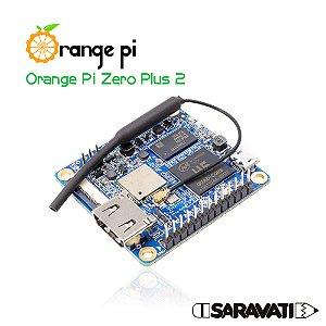 Orange Pi Zero Plus 2 H5