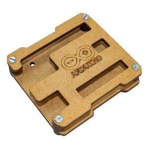 Case MDF UCMDF01 Arduino Uno R3