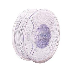 Filamento Impressoras 3D PLA 500g 1,75mm Branco