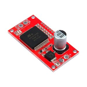 Driver Monster Single 1 Canal VNH2SP30 Motor Driver 30A
