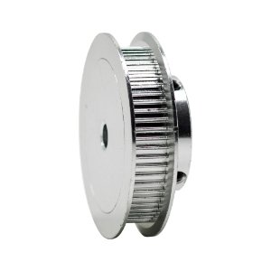 Polia para correia 6mm GT2-6MM 60 Dentes furo 5mm 3D Printer