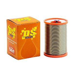 Estanho de Solda 0.5mm 63x37 Carretel 100g Best DS Tools
