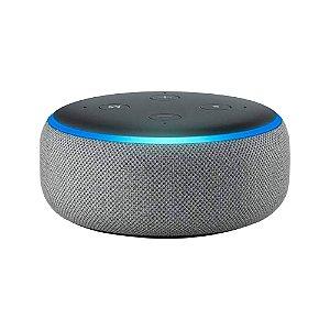 Echo Dot Smart Speaker com Alexa (3ª Geração)