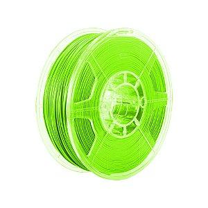Filamento Impressoras 3D PLA 1Kg 3mm Verde Marca Texto