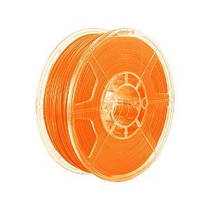 Filamento Impressoras 3D PLA 1Kg 3mm Laranja