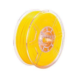 Filamento Impressoras 3D PLA 1Kg 3mm Amarelo