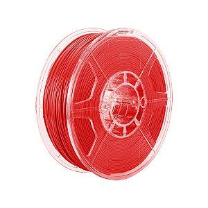 Filamento Impressoras 3D PLA 1Kg 3mm Vermelho