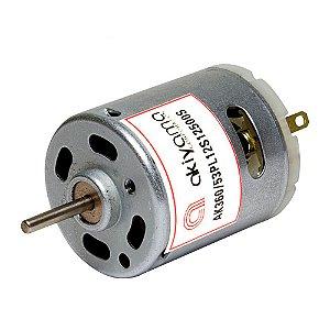 Micro Motor DC 12V / 12500 RPM AK360 / 53PL12S12500S