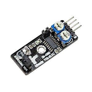 Módulo Sensor de Obstáculo Infravermelho IR KY-032