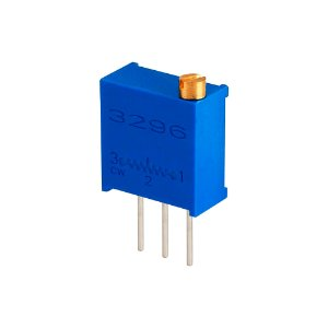 Trimpot Multivoltas 25 Voltas 3296W Vertical 10K Ohms