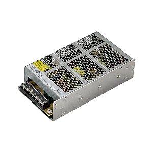 Fonte Chaveada Metal 100-240VAC 250W 24VDC 10.4A
