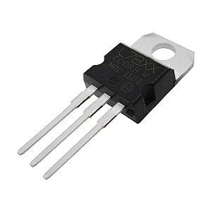 Transistor Regulador de Tensão L7805 5V