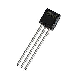 Transistor PNP BC557B