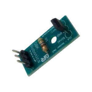 Módulo Sensor Hall GBK P16