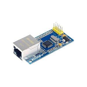 Módulo Ethernet W5500