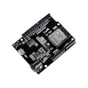 Placa WeMos D1 R32 ESP32 WiFi - Bluetooth