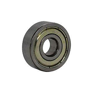 Rolamento 628ZZ 8x24x8mm Blindagem de Aço