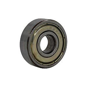 Rolamento 629ZZ 9x26x8mm Blindagem de Aço