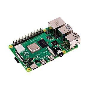 Placa Raspberry Pi 4 Model B 8GB RAM