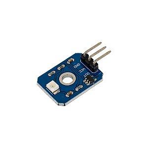 Módulo Sensor de Radiação Solar UV Luz Ultravioleta