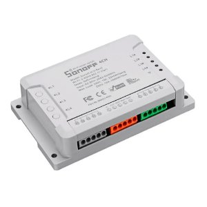 Sonoff 4CH Smart Switch 4 Canais R2