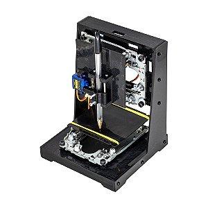 Impressora Para Placas de Circuito Impresso Mini CNC Caneta