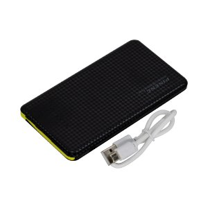 Carregador Power Bank 5000mAh Pineng PN-952 Preto