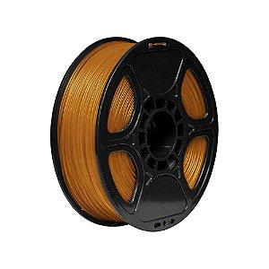 Filamento Impressoras Voolt3D PLA 1Kg 1,75mm Caramelo