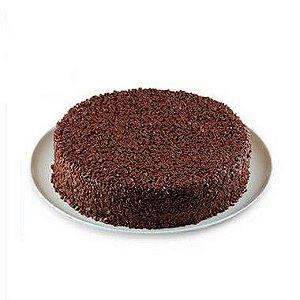 Torta de Brigadeiro Gourmet