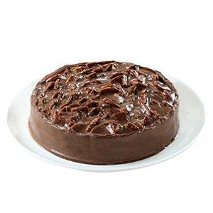Torta Palha Italiana