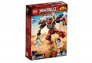 Blocos de Montar Lego Ninjago Legacy O Robo Samurai 70665