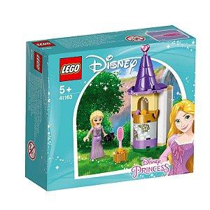 Lego Disney A Pequena Torre de Rapunzel 44  Peças 41163