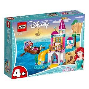 Lego Disney Castelo a Beira-Mar Da Ariel 115 Peças 41160