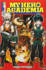 HQ My Hero Academia Volume 13 Jbc Kohei Horikoshi