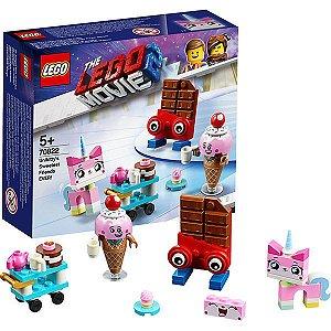 Lego Os Amigos Mais Queridos de SEMPRE da Unikitty 70822