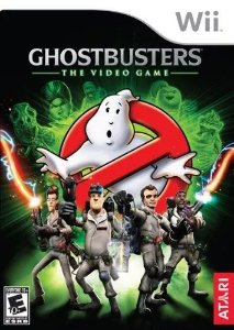 Jogo Ghostbusters The Video Game Para Nintendo Wii Lacrado