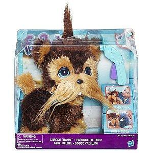 Brinquedo Fur Real FurReal Doggo Cachorro Cabeludo E0497
