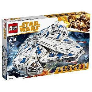 LEGO MILLENNIUM FALCON 75212