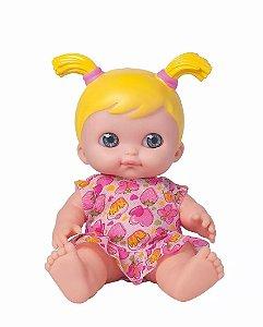 Nova Boneca Baby Dreams Doutora Cotiplas 2209
