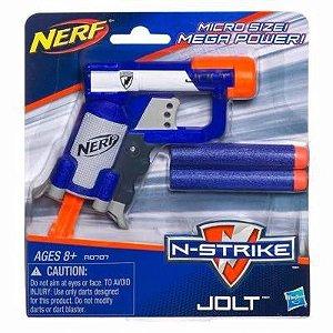 Lançador Nerf Elite N-strike Elite Jolt Hasbro A0707