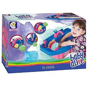 Cotiplás Baby Live Pia divertida Completa REF2144