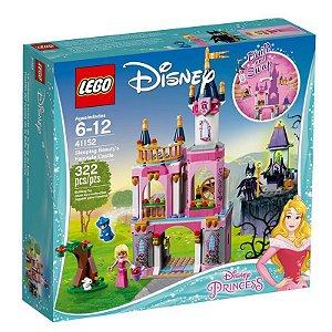 Brinquedo LEGO Disney Castelo Da Bela Adormecida 41152