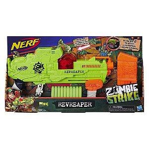Nova Nerf Zombie Strike Revreaper E0311