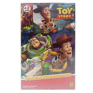 Quebra-Cabeça - Toy Story 3 - Progressivo - Grow