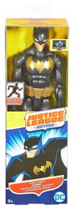 Boneco Liga da Justiça Action Batman Noturno 30 cm Mattel