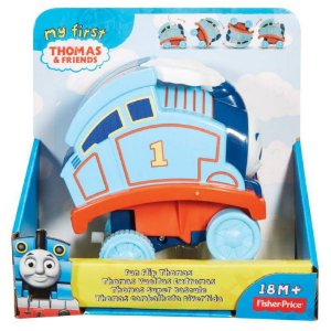 Brinquedo Cambalhota My First Thomas & Friends Mattel 8446-0