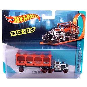 Carrinho Hot Wheels Track Stars Bone Blazers Mattel BFM68