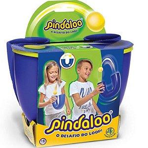 Jogo Brinquedo Divertido Pindaloo Original Dtc