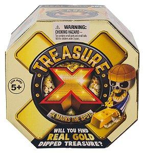 Brinquedo Treasure X Personagem Sortido e Unitario Dtc 5065